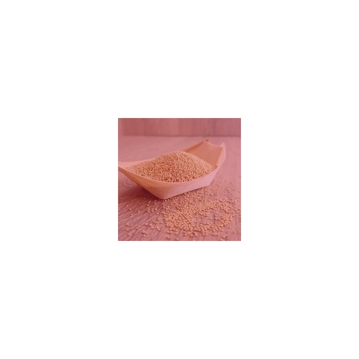 Amarant on sobilik teravili gluteenitalumatule