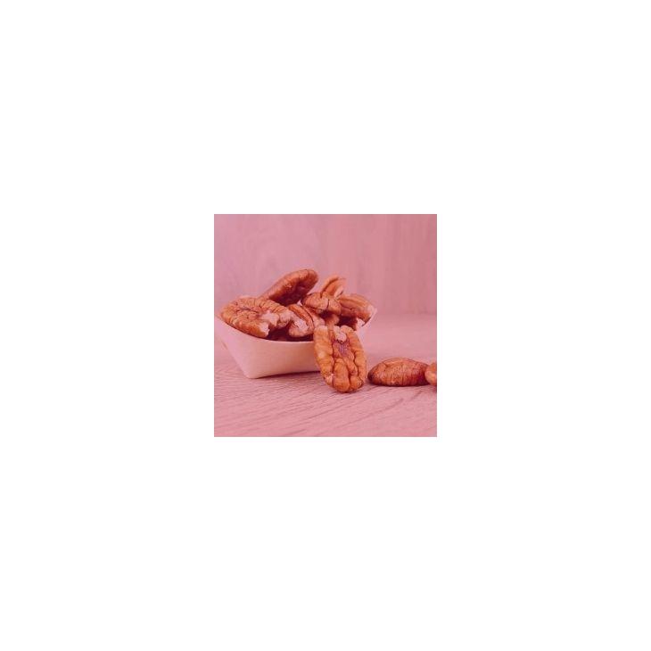 Pekanipähklid on kaloripommid