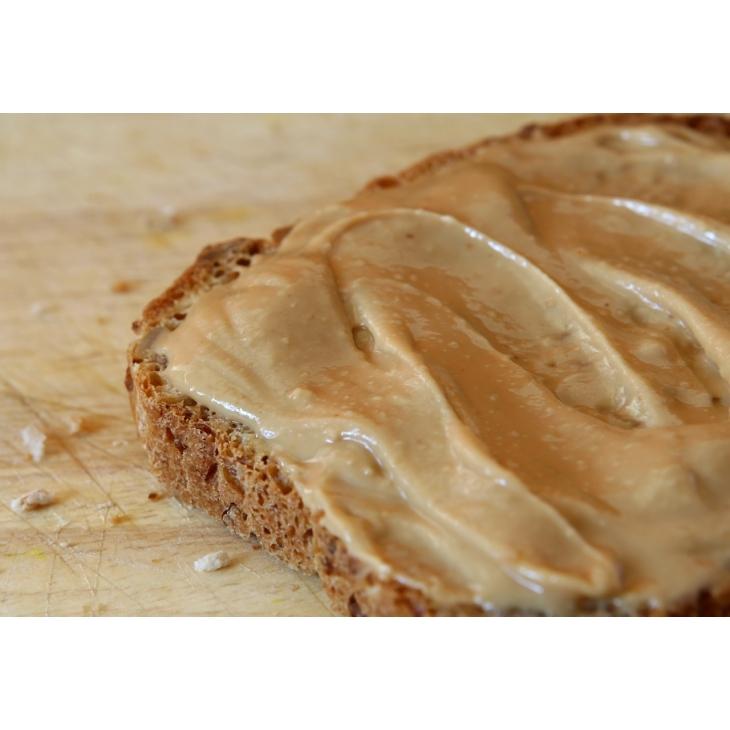 Pähklivõi retseptid