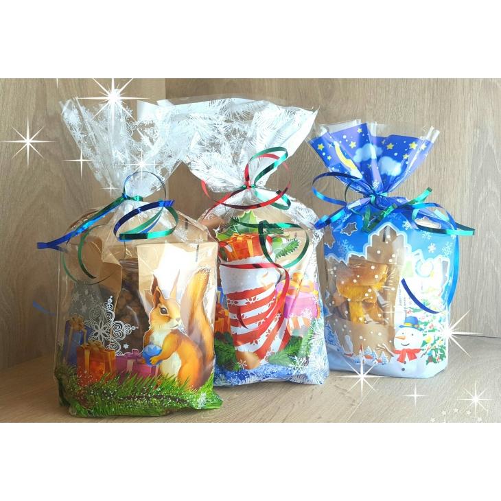 Vaata, siin on Sulle alternatiiv lastele jõulupakkideks