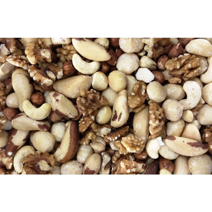 Kuidas kasutada erinevaid pähkleid?