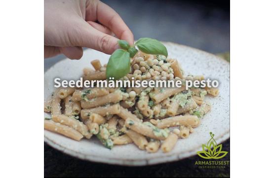 Miks tasub süüa seedermänniseemneid?