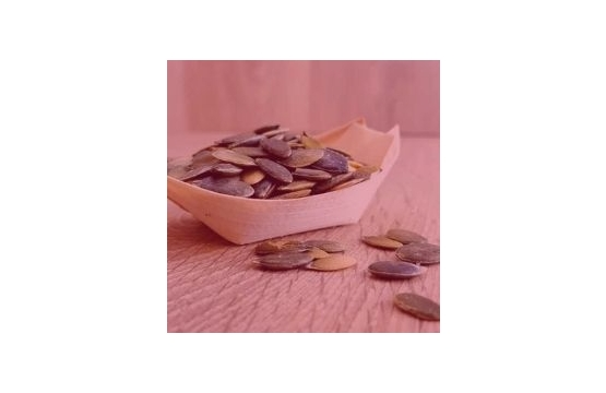 Kõrvitsaseemned on mineraalilaekad meestele ja naistele