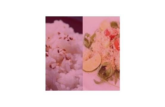 Kinoa vs riis - kumb on parem valik?