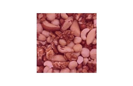 Kuidas kasutada pühadel erinevaid pähkleid?