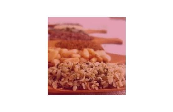 Kuidas erinevaid seemneid pühadel toidus kasutada?