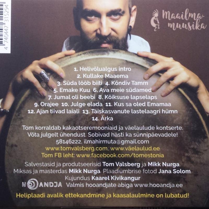 CD plaat