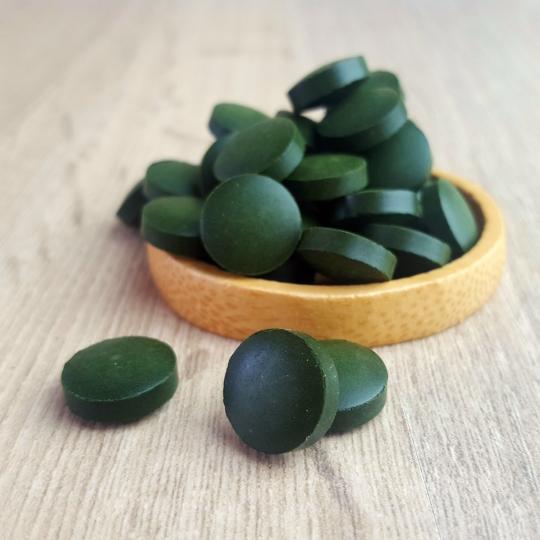 Klorella tabletid.jpg