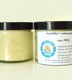 Palmiseemneõli  500 g mittemahe