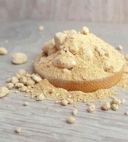 Carob powder 1kg, organic
