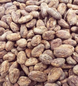 Kakaooad  valged Criollo 250 g, mahe