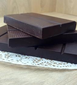 Raw chocolate  86% 1kg, organic