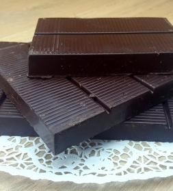 Raw cacao coating 100% 900g, organic