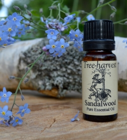 "Essential Oil ""Sandalwood Australian"" 10ml"