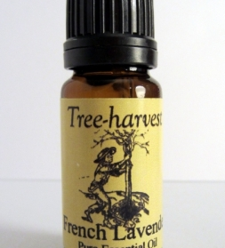 "Essential Oil ""Lavendel french"" 10ml"