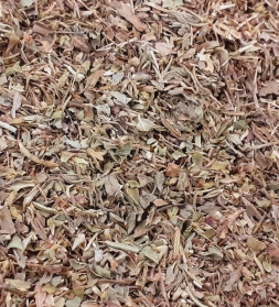 Organic herb-mixture for pizza 30g