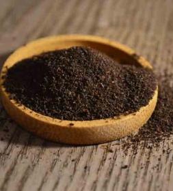 Vanilje pulber 15 g mahe