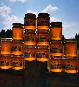 Honey 700 g