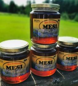 Buckwheat honey 700 g