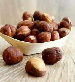 Hazelnut 500g, organic