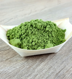 Wheatgrass powder 500g, organic