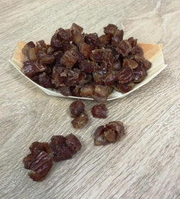 Dates, chopped 1kg, organic