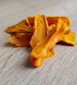 Mango Amelie 1kg, organic