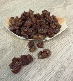 Dates, chopped 500 g, organic