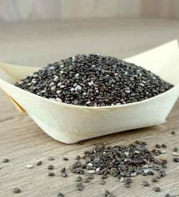 Chia seeds 200g, organic