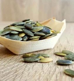 Kõrvitsaseemned 1 kg, mahe