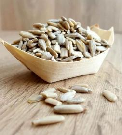 Sunflower seeds 1kg, organic